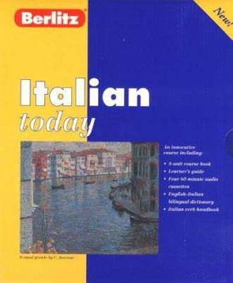 Italian Today 9782831561974