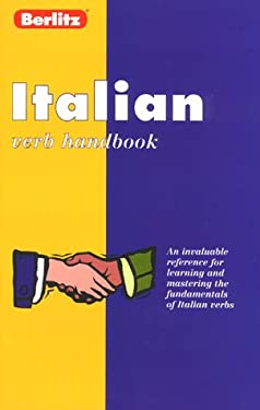 Italian Verb Handbook 9782831563947