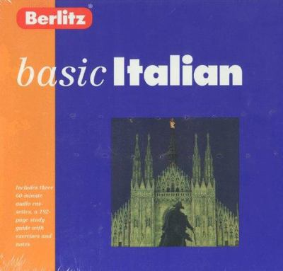 Italian [With Study Guide] 9782831557212