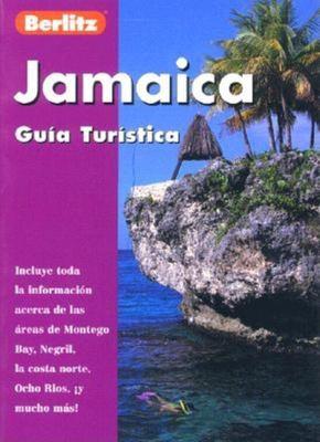 Jamaica 9782831572727