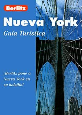 Nueva York Guia Turistica = New York Tourist Guide 9782831565620