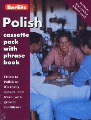Polish [With Phrase Book]