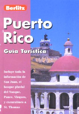 Puerto Rico 9782831572772