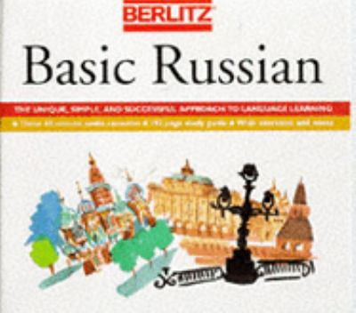 Russian Basic with Book 9782831512433