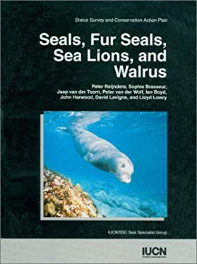 Seals, Fur Seals, Sea Lions, and Walrus: An Action Plan for Their Conservation