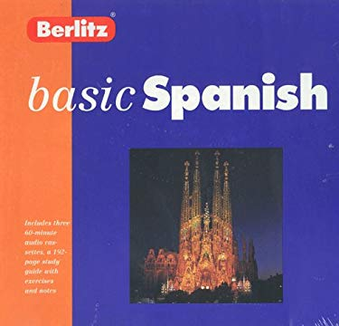 Spanish [With Study Guide] 9782831557229