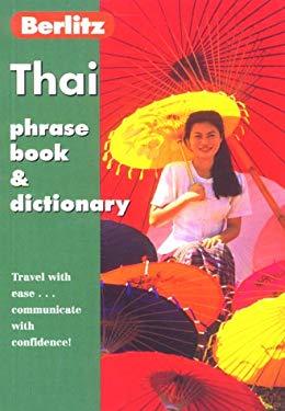 Thai Phrase Book 9782831577395