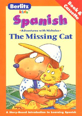 The Missing Cat [With Book] 9782831557144
