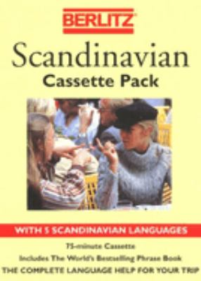 Turkish Cassette Pack with Book (Cassette) 9782831551531