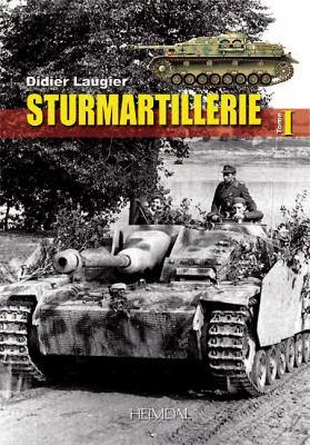 Sturmartillerie, Tome 1 9782840482857