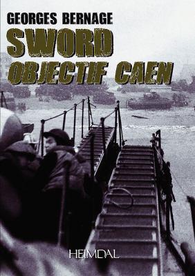 Sword, Objectif Caen 9782840482888