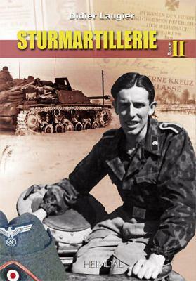 Sturmartillerie, Volume 2 9782840483069