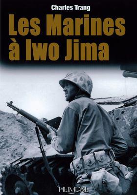 Marines Iwo Jima 9782840483205