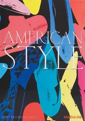 American Style 9782843236082