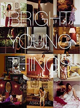 Bright Young Things: New York 9782843232053