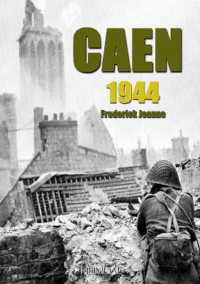 Caen 1944 9782840482840