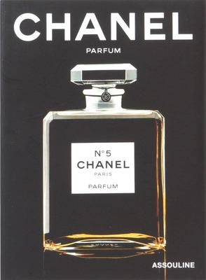 Chanel Perfume 9782843235177