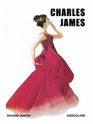 Charles James 9782843238970