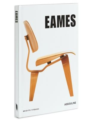 Eames: Furniture 1941-1978 9782843234200