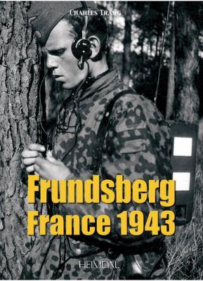 Frundsberg: France 1943 9782840482642