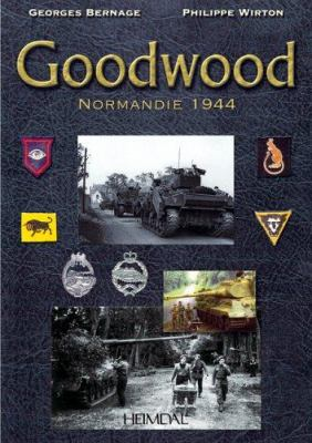 Goodwood 9782840481898