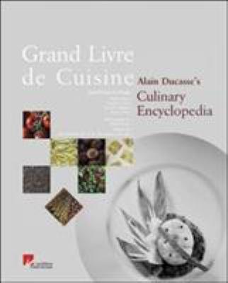 Grand Livre de Cuisine 9782848440002