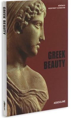 Greek Beauty 9782843235511