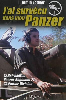 J'ai Survecu Dans Mon Panzer 9782840483366