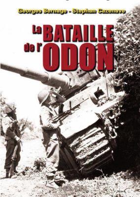 La Bataille de L'Odon 9782840482499