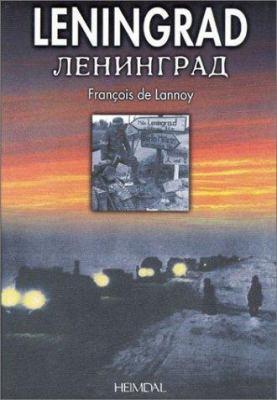 Leningrad 9782840481409