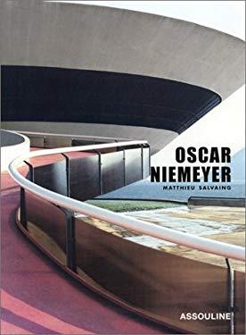 Oscar Niemeyer 9782843233449