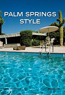 Palm Springs Style 9782843237430