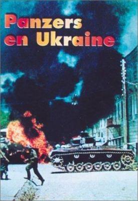Panzers En Ukraine 9782840481485