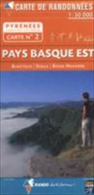 Pays Basque East: Soule-Basse Navarre