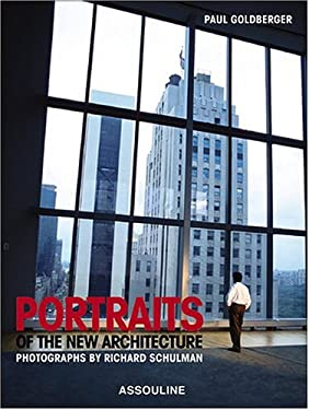 Portraits of the New Architecture 9782843235733