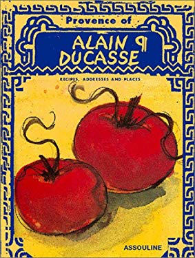Provence of Alain Ducasse