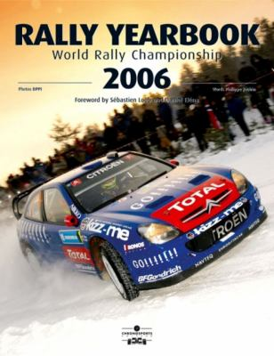 Rally Yearbook: World Rally Championship
