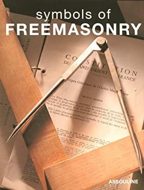 Symbols of Freemasonry 9782843232015