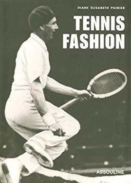 Tennis Fashion 9782843234385
