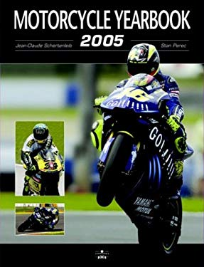 The Motorcycle Yearbook 9782847070910