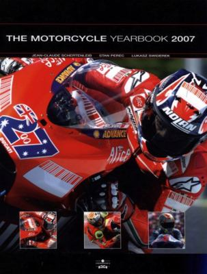 The Motorcycle Yearbook 9782847071412