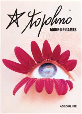 Topolino: Make-Up Games 9782843233715