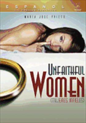Unfaithful Women