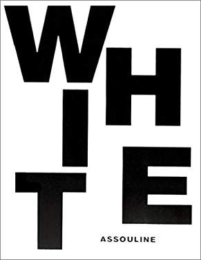 White 9782843232589