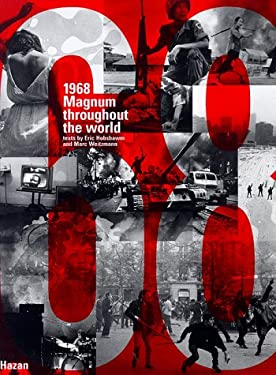 1968 Magnum Throughout the World 9782850255885