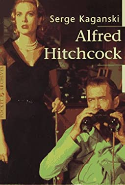 Alfred Hitchcock 9782850255311