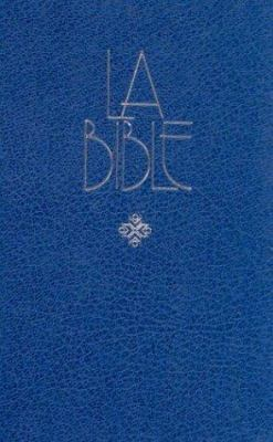 French Bible-FL 9782853001182