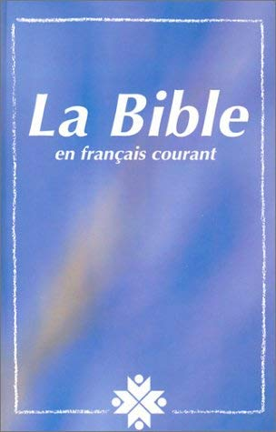 French Bible-FL-Current French 9782853001168
