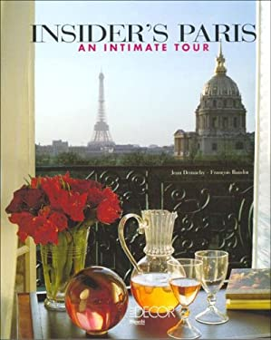 Insider's Paris: An Intimate Tour 9782850186707