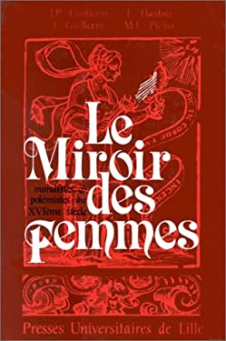 Le Miroir des femmes (Litterature francaise) (French Edition)